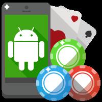 Android Casino poker
