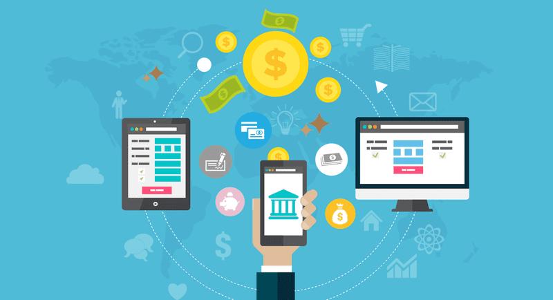 Betalning på Android casino med e-plånböcker